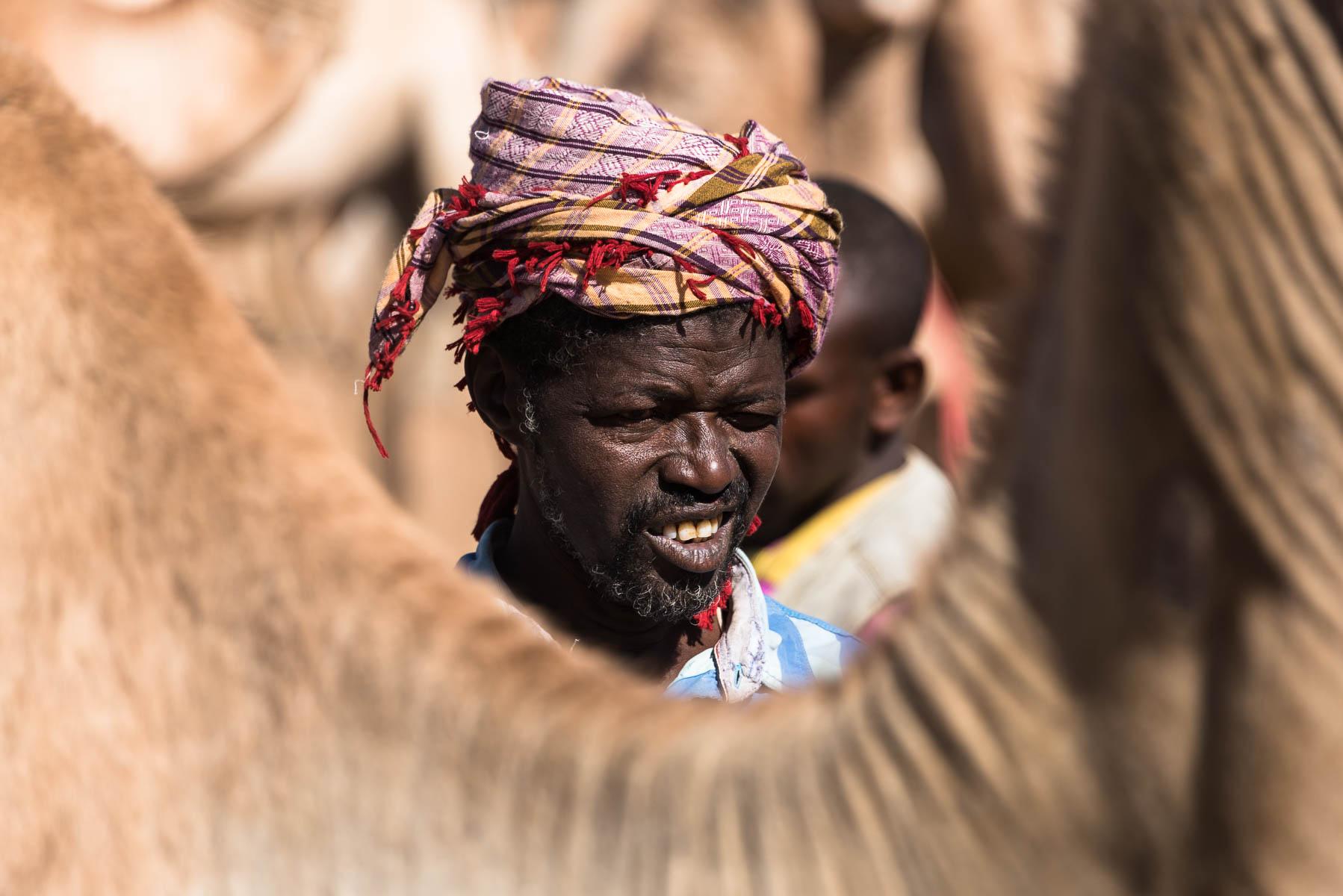 Christian Meixner Fotografie, Fotograf Zürich, Äthiopien, Babille, Kamelmarkt, Reisen, Reisefotografie